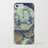 donald duck iPhone & iPod Cases featuring Donald Duck by DisPrints