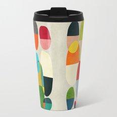 Jagged little pills Travel Mug