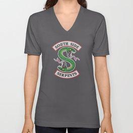 southside serpents Unisex V-Neck