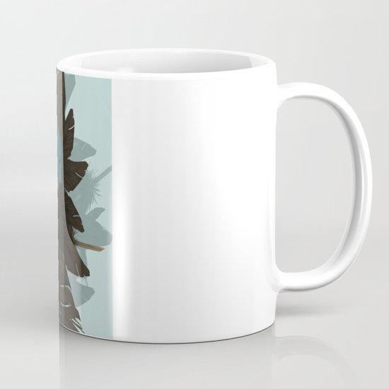 Ornithology. Mug