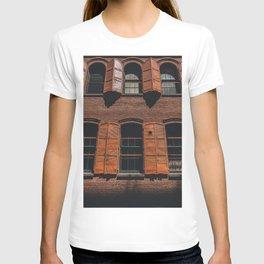 Soho VII T-shirt