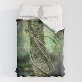 The last leaf Comforters