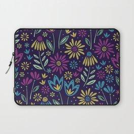 Bloomig Botanicals Laptop Sleeve