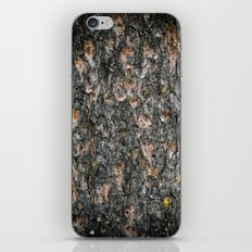 Tree Bark 1.0 iPhone Skin