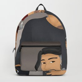 McHanzo Backpack