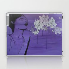 Billie Holiday: Sing The Blues  Laptop & iPad Skin