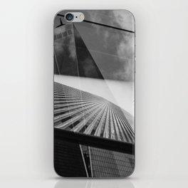 World Trade Center(s) iPhone Skin