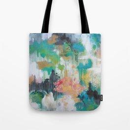 A Brighter Tomorrow Tote Bag