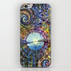 Water Consciousness iPhone & iPod Skin