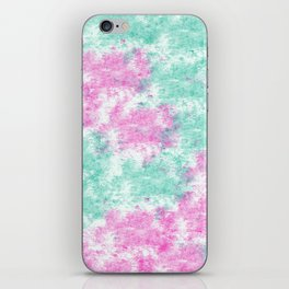 Abstract  5 iPhone Skin