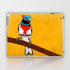 Rose-breasted Grosbeak Laptop & iPad Skin