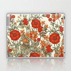 Vintage Garden 10 (Sunset Beauty) Laptop & iPad Skin