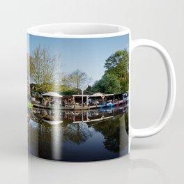 Bootsstation Bad Fallingbostel Coffee Mug