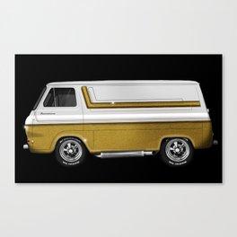 '68 Ford Econoline Canvas Print