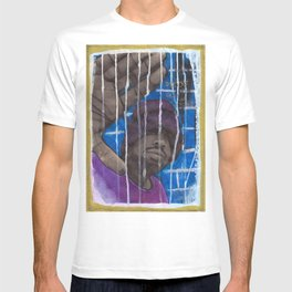 DEAD RAPPERS SERIES - Proof T-shirt