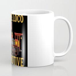 Model Railroad Builder  Ho Scale Craftsman Gift Coffee Mug