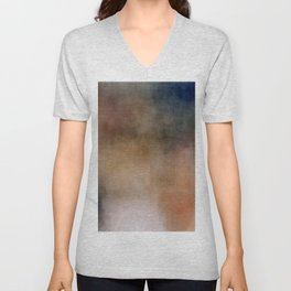 Gay Abstract 25 Unisex V-Neck