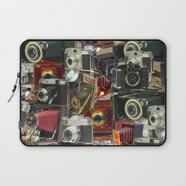 Which model should I use today? Laptop Sleeve