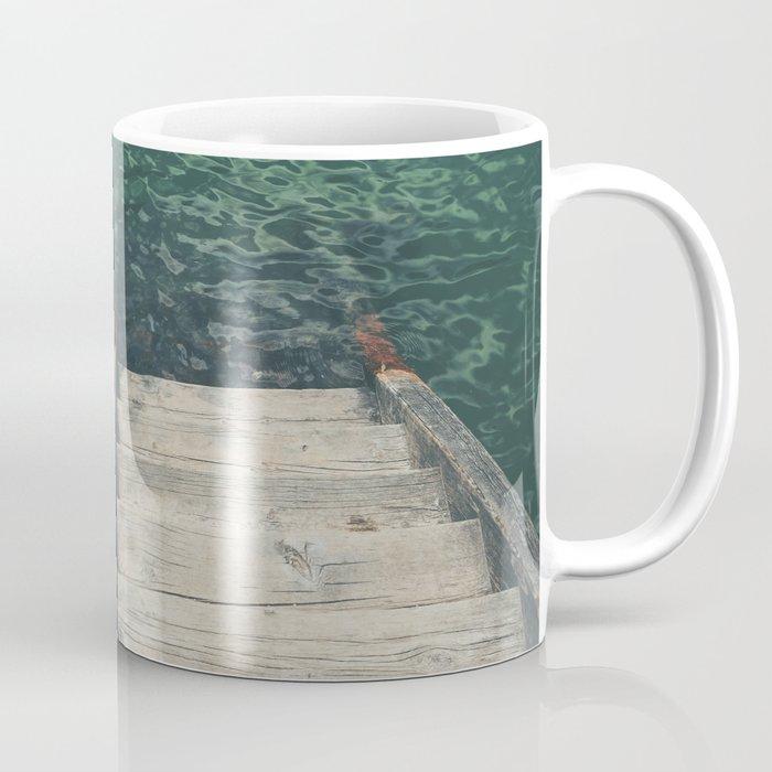 Next Stop: Adventure Coffee Mug