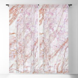 MARBLE MARBLE MARBLE Blackout Curtain