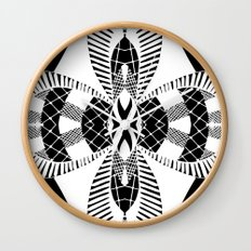 Ubiquitous Bird Collection10 Wall Clock