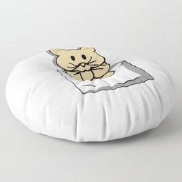 PokCAT Floor Pillow
