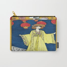 Year of the Sheep/Ram Carry-All Pouch