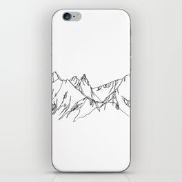 Spring Thaw iPhone Skin