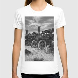 Traction Line Up T-shirt