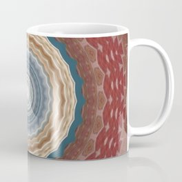 Some Other Mandala 355 Coffee Mug