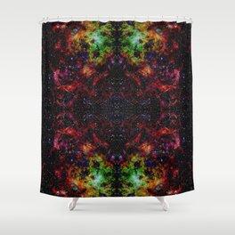 Goin' Down Shower Curtain