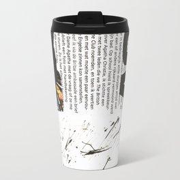 Co/008 Travel Mug