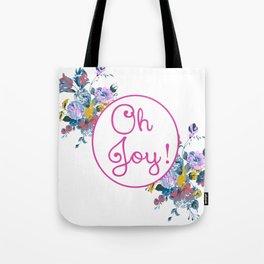 Oh Joy  Tote Bag