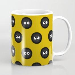 The army of dustbunnies Coffee Mug