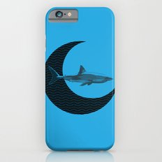 Shark Side of the Moon iPhone 6s Slim Case