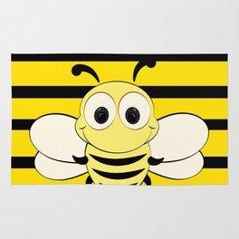 The Bee Rug
