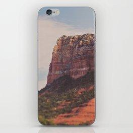 Sedona. Arizona Love iPhone Skin