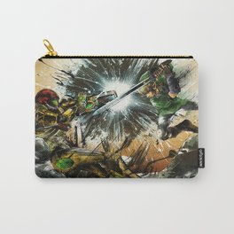 The Battlefield Carry-All Pouch