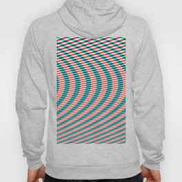 440-500Hz sine wave chirp Hoody