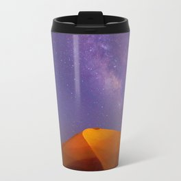 Aladdin Desert Desert At Night Travel Mug
