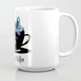 Crystals & Coffee Coffee Mug