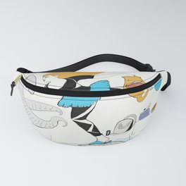 Mother Fanny Pack