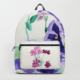 The Little Things Backpack