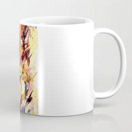Autumnal Dialog Coffee Mug