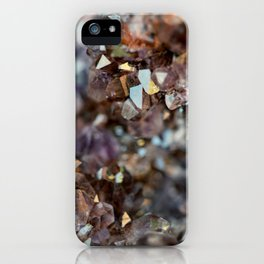 Points Of Light iPhone Case