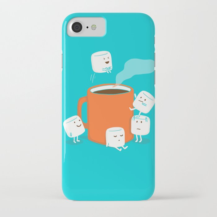 Cannonball iPhone Case
