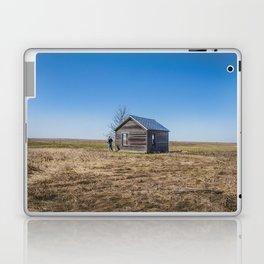 Adam Hoffman Homestead 9 Laptop & iPad Skin