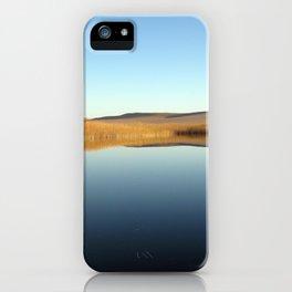 Siwa Oasis iPhone Case
