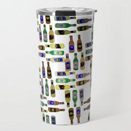 Beers! Travel Mug
