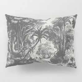 Indian Jungle Pillow Sham